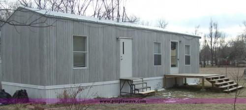 Mobile Home Retailers
