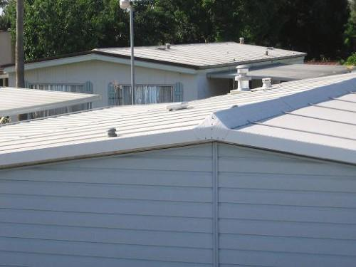 Mobile Home Roof Repair Companies