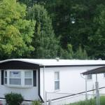 Mobile Home Roof Repair Our Standard Over Installation Can