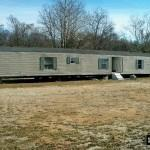 Mobile Home Sale Anderson Buccaneer Challenger