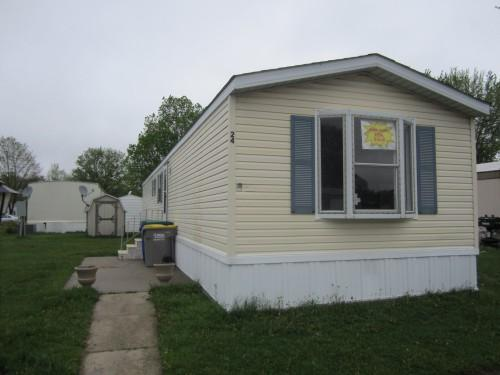 Mobile Home Sale Butler Indiana