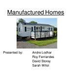Mobile Home Sale Contract Related