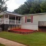 Mobile Home Sale Darby Greenville Subdivision
