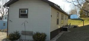 Mobile Home Sale Exterior