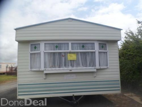 Mobile Home Sale Fully Serviced Carrigaholt