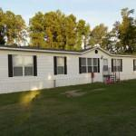 Mobile Home Sale Lake Park Area Valdosta Georgia