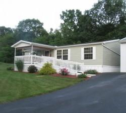 Double Wide Mobile Homes For Sale In Pa
