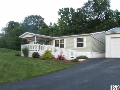 Mobile Home Sale Mifflintown