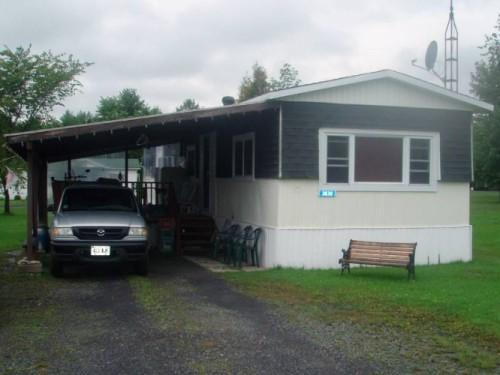 Mobile Home Sale Owner Alexandria Ontario