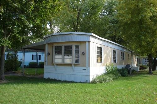 Mobile Home Sale Sandusky