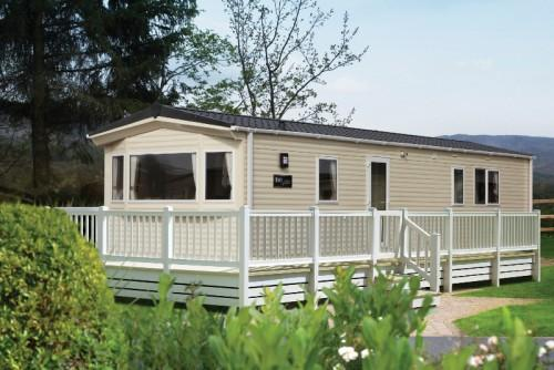 Mobile Home Sale Vendee Camping Trianon
