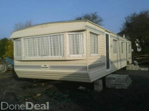 Mobile Home Sale Very Good Condition Gas Fire Bosch Water
