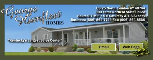 Mobile Home Sales Services