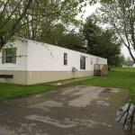 Mobile Home Seller Financed