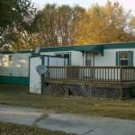 Mobile Home Seller Financing Sale