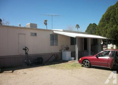 Mobile Home Shannon Sale Tucson Arizona