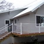 Mobile Home Siding Repair
