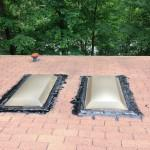 Mobile Home Skylights