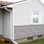 Mobile Home Stone Skirting Panels