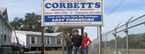Mobile Home Supplies Centers