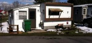 Mobile Home Trailer Sale Obo Syracuse New York