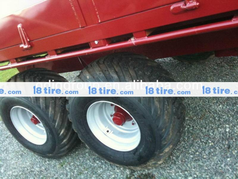 Mobile Home Trailer Tires Rim Assembly Available
