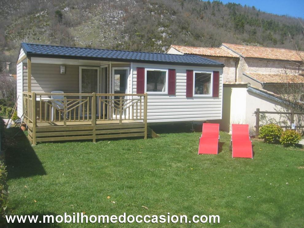 Mobile Home Trigano Evolution