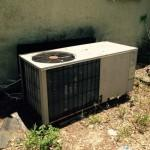 Mobile Home Unit Air Conditioner