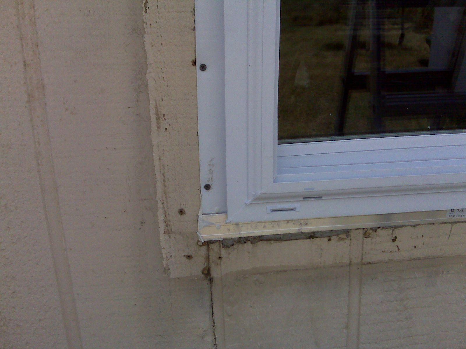 Mobile Home Window Replacement