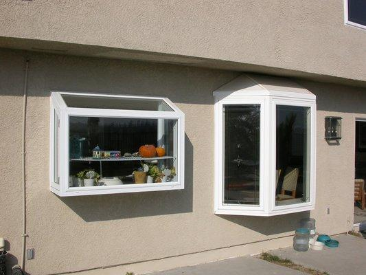 Mobile Home Windows Replacement Panes