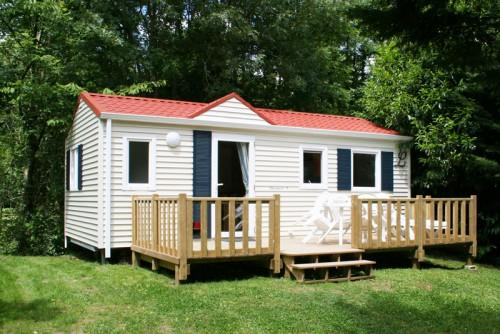 Mobile Homes Bedrooms People