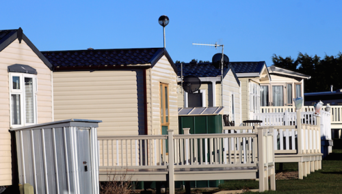 Mobile Homes Best Investing Reselling Profiting
