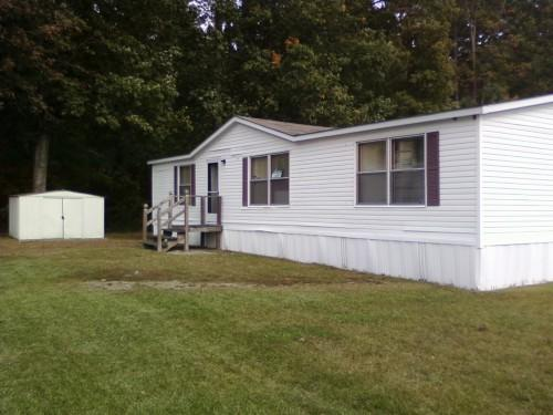Mobile Homes Cell