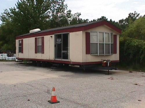 Mobile Homes Don Get Much Better Than