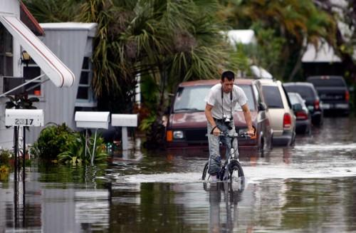 Mobile Homes Eligible Water Damage Cover But Really Depends