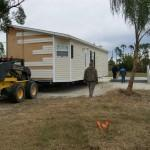 Mobile Homes Home Transport Trailer Movers