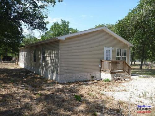 Mobile Homes Land Hom San Antonio Clayton