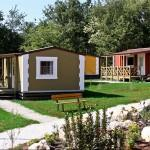 Mobile Homes Mareda Istrian Village Holiday