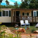 Mobile Homes Park Home Camp Umag