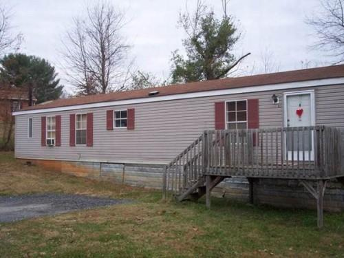 Mobile Homes Rent Asheville