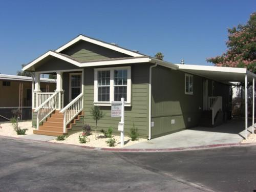 Mobile Homes Rent California Home Park Move