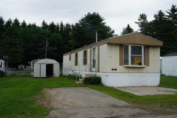 Mobile Homes Rent