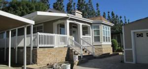 Mobile Homes Sale California Senior Retirement Living