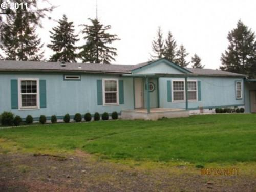 Mobile Homes Sale Eugene Oregon