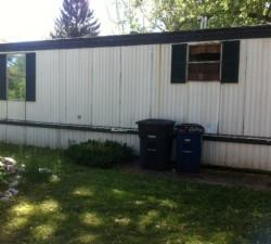Mobile Homes For Sale Indiana