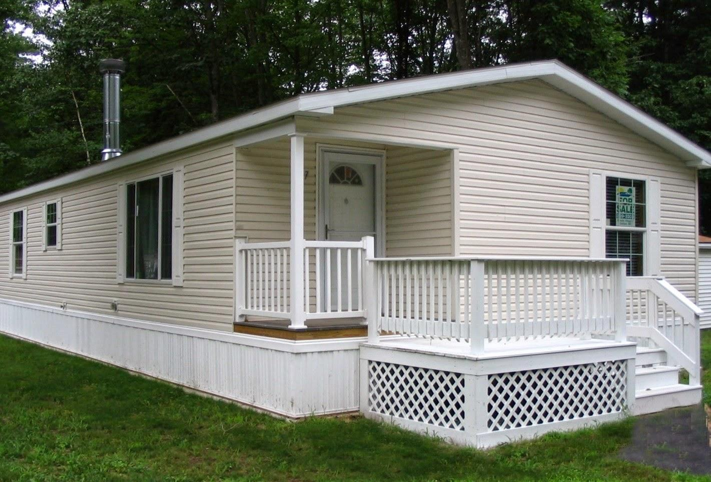 Mobile Homes Sale Maine Own Land