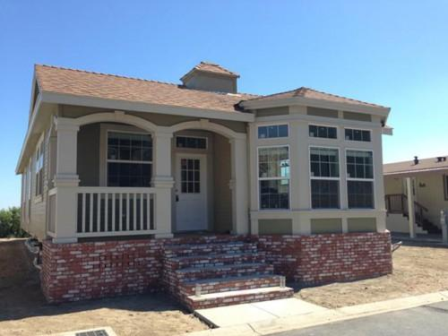 Mobile Homes Sale Manufactured Orange County