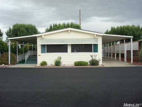 Mobile Homes Sale Modesto