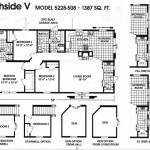 Mobile Homes Sale Modular Single Wide