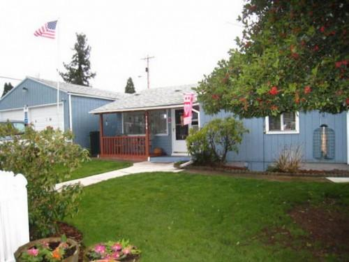 Mobile Homes Sale Oregon Washington Used Pre Owned